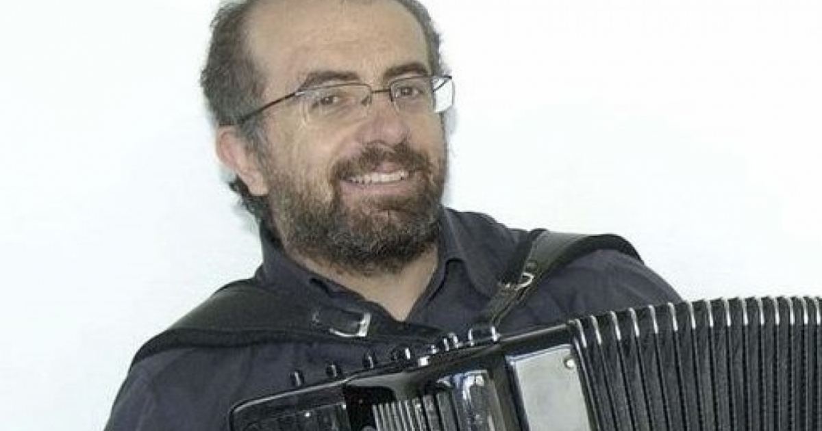 "Concert ""Classic, tango, folk"" with Lorenzo Munari"