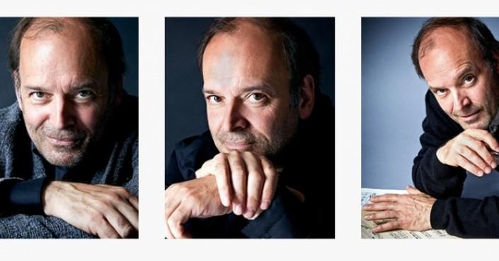 Louis Lortie, pianoforte - concerto e presentazione LacMus festival