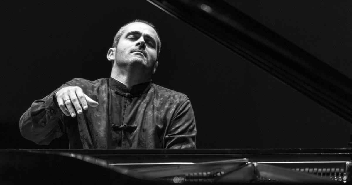 Yamaha & Bösendorfer Piano Festival - Alberto Nosè Concert