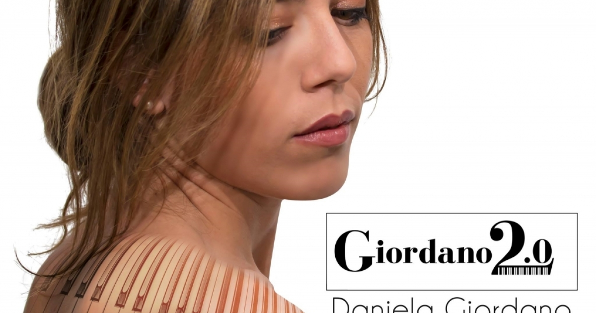 Daniela Giordano presents her new CD with Umberto Giordano's piano works