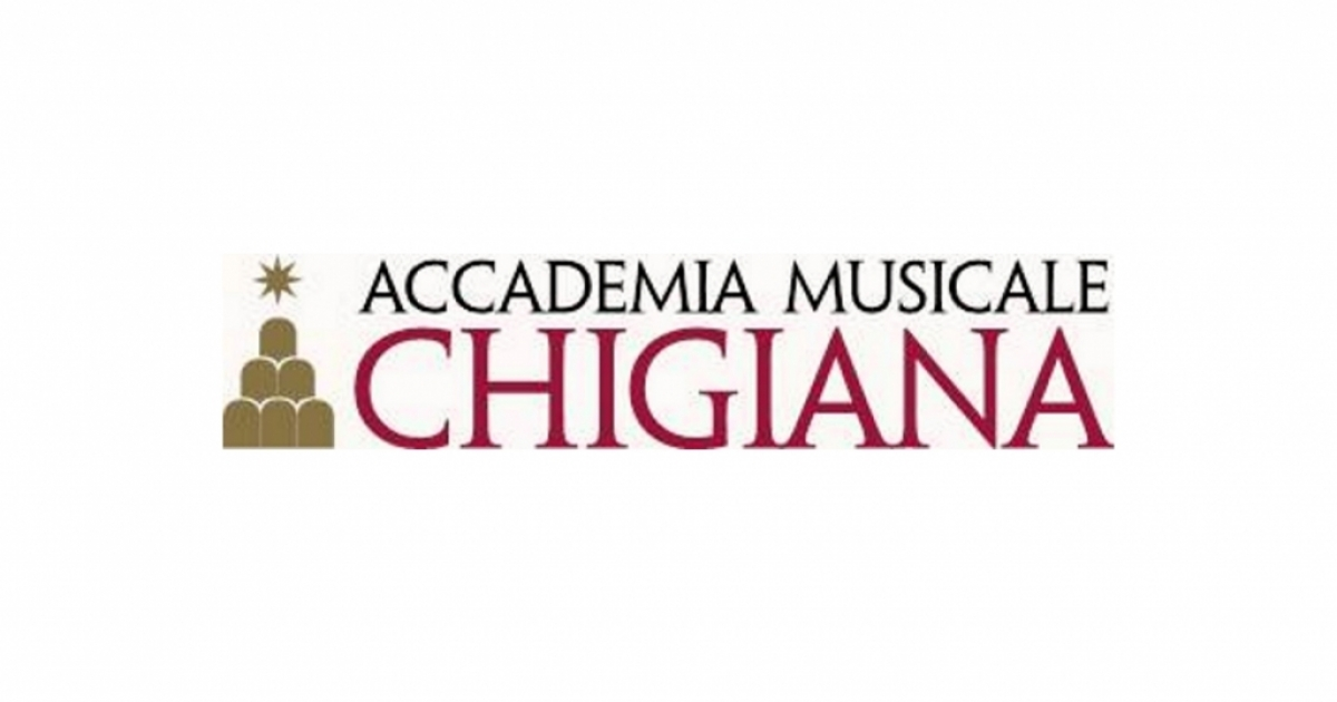 Presentation of Accademia Chigiana and Chigiana Global Academic Program