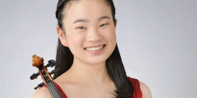 BREAKING | Prizes Awarded at Brussel's Grumiaux International Violin Competition