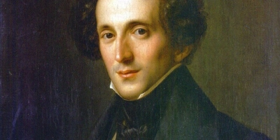 Mendelssohn Violin Concerto in E Minor Premiered On This Day in 1845 [ON-THIS-DAY]