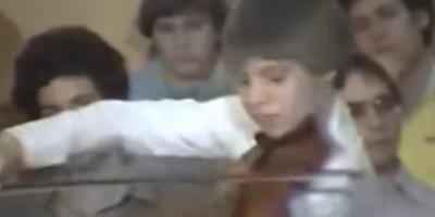 Un violino Guadagnini suonato da Joshua Bella andrà all'asta il 16 maggio