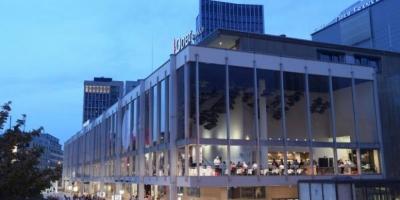 Il direttore dell'Opera di Francoforte: paghiamo i nostri musicisti troppo poco