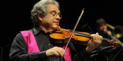 "Itzhak Perlman su Violins of Hope: ""I violini sono la replica dell'anima"""