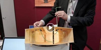 VIDEO: Anima Nova, l'anima regolabile al centesimo di millimetro