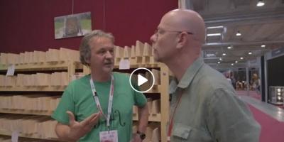 VIDEO: il legno della Val di Fiemme di Pozza Tonewood