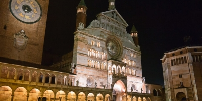 "CremonaFiere is a partner of ""Cremona, the night of lights"""