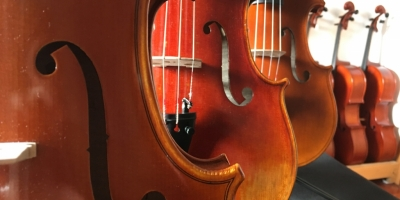 A violin for all needs: what is Fareast Violins