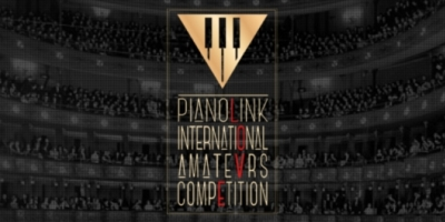 Pianolink International Amateurs Competition, i 10 finalisti