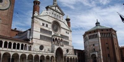 Buon compleanno Cremona!