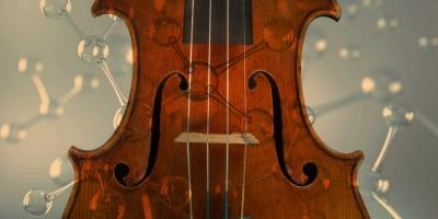 Una ricerca rivela come Stradivari e altri maestri cremonesi alteravano la struttura molecolare del legno