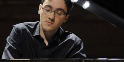 Da Cremona Musica allo Chopin Piano Competition: intervista con Alexander Gadjiev
